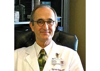 San Jose gastroenterologist Marwan A. Balaa, MD