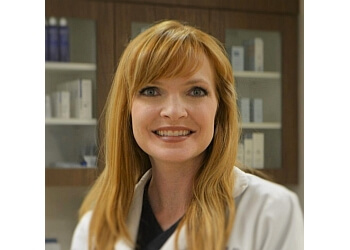 Pasadena dermatologist Mary E. Garman, MD