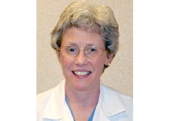 Worcester gynecologist Dr. Mary E Scannell MD