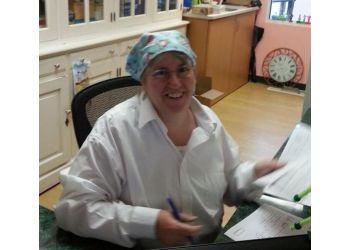 Jacksonville pediatrician Dr. Mary E Soha, MD
