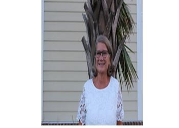 Wilmington pediatrician Mary L. Forehand, MD, FAAP