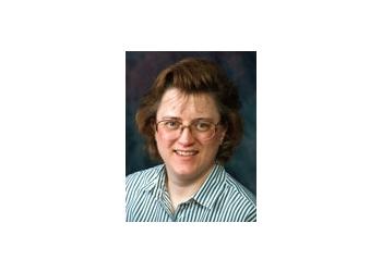 Augusta podiatrist Dr. Mary Ottinger, DPM