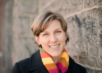 Baltimore chiropractor Dr. Mary R. Steiner, DC