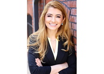Philadelphia cosmetic dentist Dr. Maryam Rostami, DMD