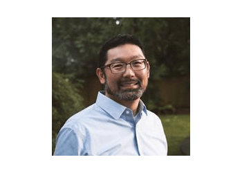 Bellevue psychologist Dr. Masaki Yamada, Ph.D