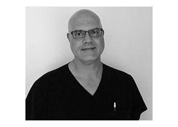 Rochester podiatrist Dr. Massimo Pietrantoni, DPM