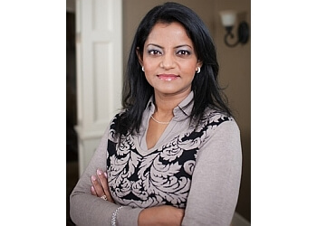 Grand Rapids pediatrician Dr. Masuma Macfield, MD