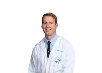 Norfolk cosmetic dentist Dr. Mathew Kent, DDS