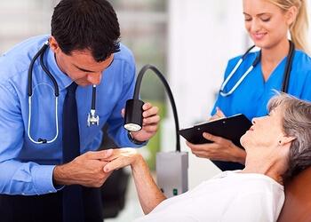 Paterson dermatologist Dr. Mathias Zemel, MD