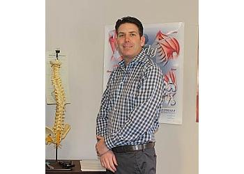 St Louis chiropractor Dr. Matt Berman, DC