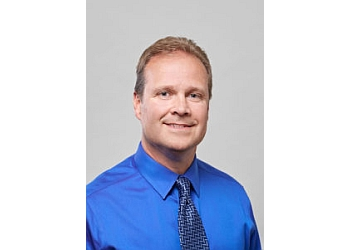 Anchorage podiatrist Dr. Matt Heilala, DPM, FACFAS