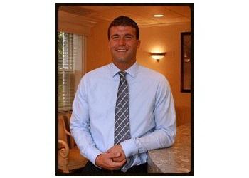 Indianapolis dentist Dr. Matt Kavanaugh,  DDS