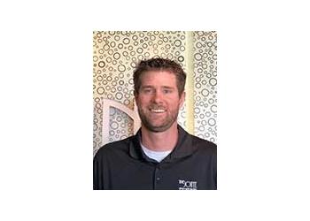Aurora chiropractor Dr. Matt Mapes, DC
