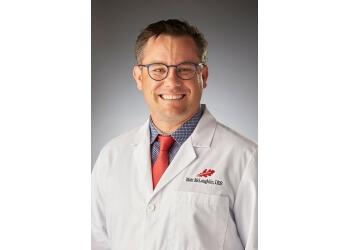 Eugene dentist Dr. Matt McLaughlin, DDS