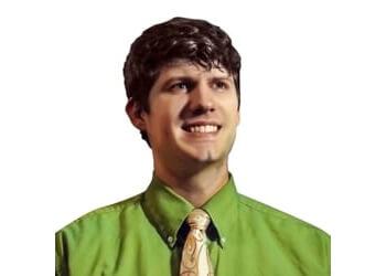 Allentown chiropractor Dr. Matt Reppert, DC