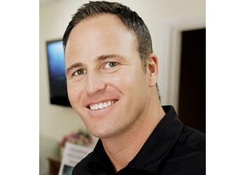 Ventura chiropractor Dr. Matt T. Leonard, DC