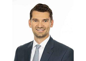 Charlotte podiatrist Dr. Matthew A. Borns, DPM - RYAN FOOT & ANKLE CLINIC
