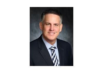 Buffalo pediatrician Dr. Matthew Bartels, MD