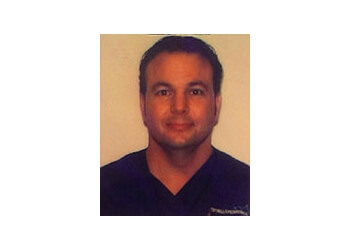 Dr. Matthew Bennett, MD