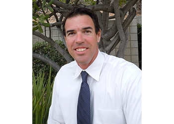 Simi Valley orthodontist Dr. Matthew Bruno, DDS, MS