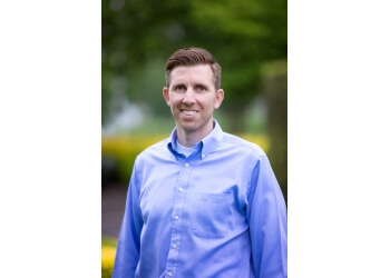 Vancouver dentist Dr. Matthew C. Aldridge, DMD