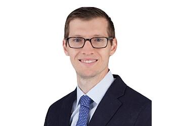 Athens urologist Matthew C Steele, MD