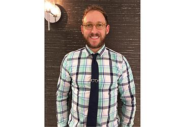 Chattanooga pediatric optometrist Dr. Matthew Charles Bohrman, OD