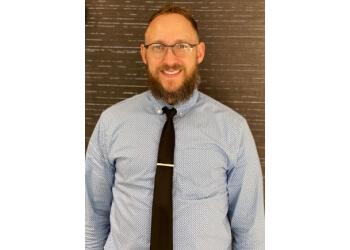 Chattanooga pediatric optometrist Dr. Matt Bohrman, OD - SCENIC CITY EYE CARE