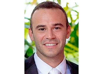 Miami eye doctor Dr. Matthew Chrycy, OD