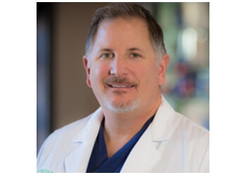McKinney dermatologist Dr. Matthew D. Barrows, MD