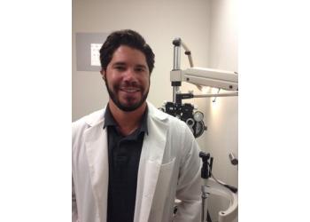 Scottsdale pediatric optometrist Dr. Matthew D. Campouris, OD