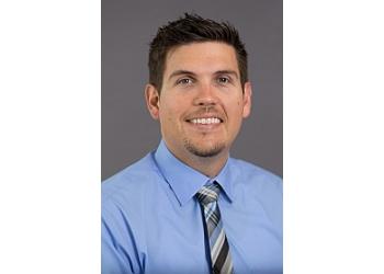 Tampa eye doctor Dr. Matthew D. Helsing, OD