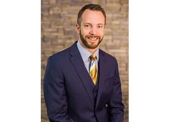 Eugene eye doctor Dr. Matthew D. Neale, MD