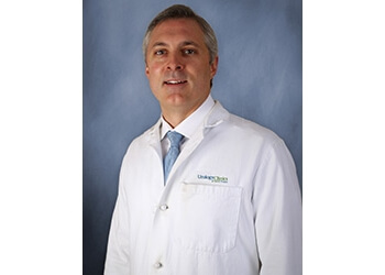 Dallas urologist Dr. Matthew D. Shuford, MD