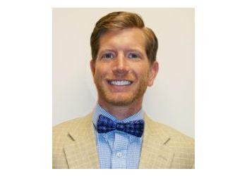 Clarksville podiatrist Dr. Matthew D. Truscello, DPM