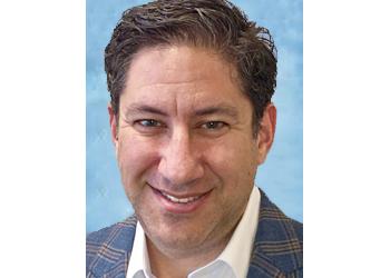 Hampton podiatrist Dr. Matthew Dairman, DPM MS FACFAS