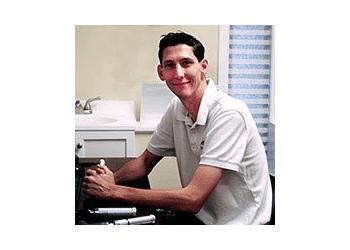 Clarksville eye doctor Dr. Matthew Drew, OD