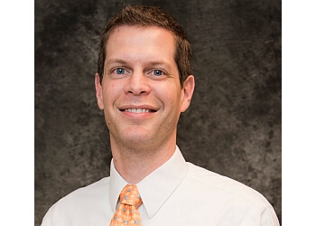 Mobile pediatrician Matthew E. Cepeda, MD