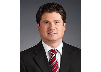 Lincoln cardiologist Dr. Matthew E. Johnson, MD