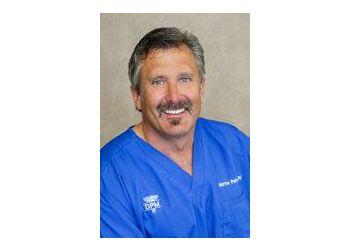 Arvada podiatrist Dr. Matthew H. Paden, DPM