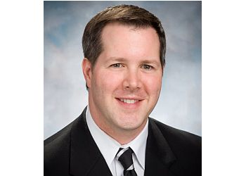 Garland podiatrist Dr. Matthew Hausenfluke, DPM