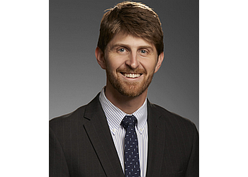 Colorado Springs ent doctor Matthew J. Whinery, MD