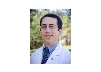 Raleigh dermatologist Matthew K. Flynn, MD