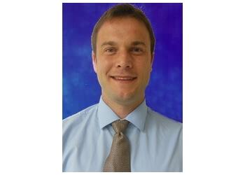 Corpus Christi ent doctor Dr. Matthew K. Steehler, MD