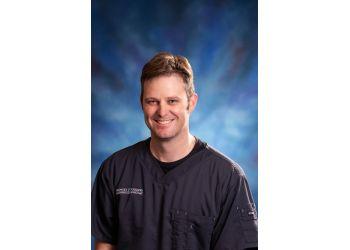Lansing podiatrist Dr. Matthew K. Thomson, DPM