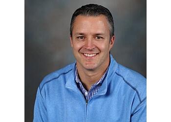 Elgin kids dentist Dr. Matthew Karsten, DMD