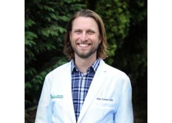 Portland dentist Matthew Kathan, DDS - TIMBER DENTAL