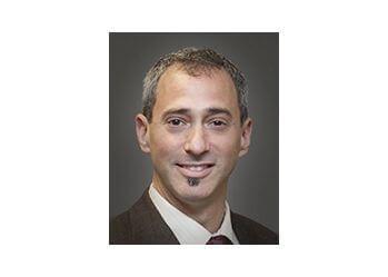 San Jose cardiologist Matthew Levy, MD