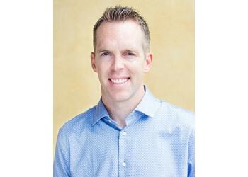 Fullerton orthodontist Dr. Matthew MacGinnis, DDS, MS