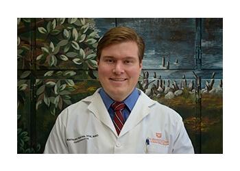 Waco orthodontist Dr. Matthew Mayer, DDS, MSD